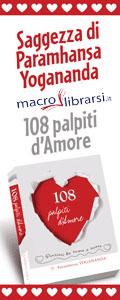 Macrolibrarsi.it presenta il LIBRO: 108 Palpiti d'Amore