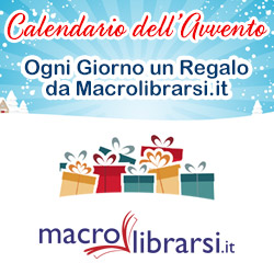 Macrolibrarsi.it presenta: Il Calendario dell'Avvento 2014