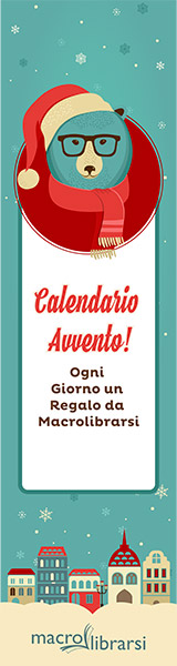 Macrolibrarsi.it presenta: Il Calendario dell'Avvento 2014