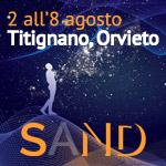 Macrolibrarsi.it presenta l'EVENTO: Sand Festival Italy 2016