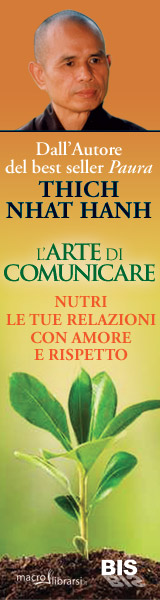 Macrolibrarsi.it presenta il LIBRO: L'Arte di Comunicare