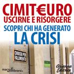 Macrolibrarsi.it presenta il LIBRO: Cimiteuro Uscirne e Risorgere - Marco Della Luna
