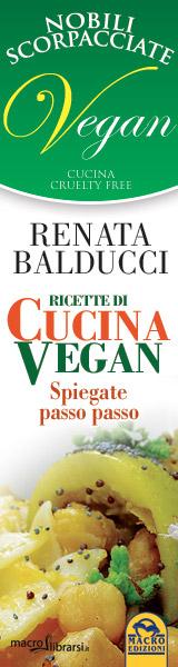 Macrolibrarsi.it presenta il LIBRO: Ricette di Cucina Vegan