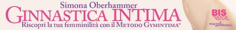 Macrolibrarsi.it presenta il LIBRO: Ginnastica Intima per Donne