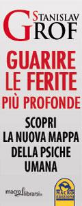 Macrolibrarsi.it presenta il LIBRO: Guarire le Ferite più Profonde