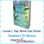 Macrolibrarsi.it presenta il LIBRO: Guarisci Te Stesso