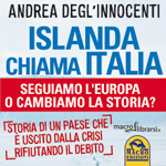 Macrolibrarsi.it presenta il LIBRO: Islanda Chiama Italia