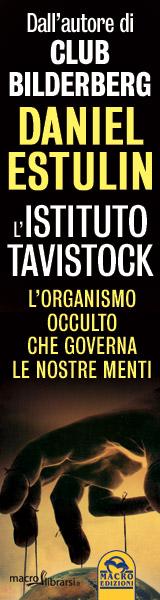 Macrolibrarsi.it presenta il LIBRO: L'Istituto Tavistock