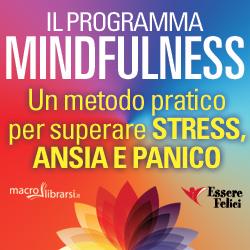 libridimedicina.it presenta il LIBRO: Il Programma Mindfulness