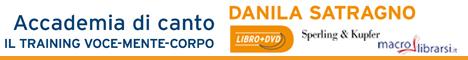 Macrolibrarsi.it presenta il LIBRO: Accademia di Canto - Libro con DVD