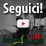 Macrolibrarsi Live: Tanti argomenti sul benessere di corpo, mente e spirito!