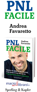Macrolibrarsi.it presenta il LIBRO: PNL Facile