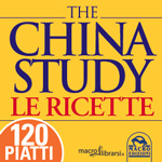 Libro: The China Study - Le Ricette