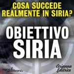 Macrolibrarsi.it presenta il LIBRO: Obiettivo Siria