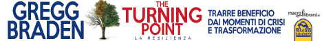 Macrolibrarsi.it presenta il LIBRO: The Turning Point - La Resilienza