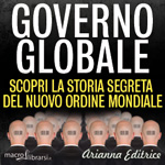 Macrolibrarsi.it presenta il LIBRO: Governo Globale