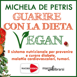 Macrolibrarsi.it presenta il LIBRO: Guarire con la Dieta Vegan