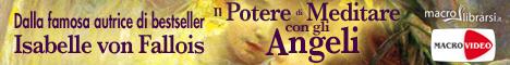 Macrolibrarsi.it presenta il DVD: Il Potere di Meditare degli Angeli