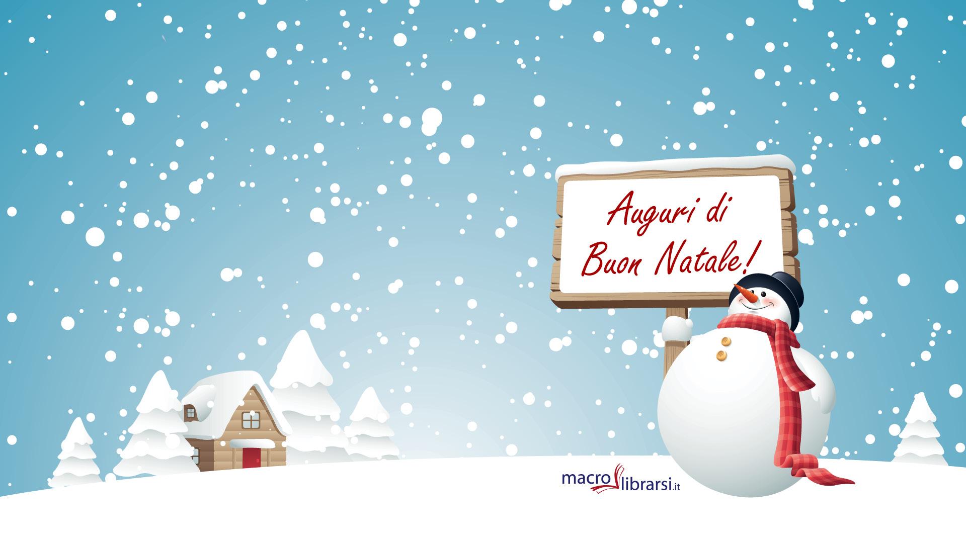 Wallpaper macrolibrarsi buon natale for Sfondi natale 3d