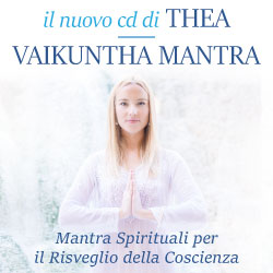 Macrolibrarsi.it presenta: Il nuovo cd di Thea Crudi